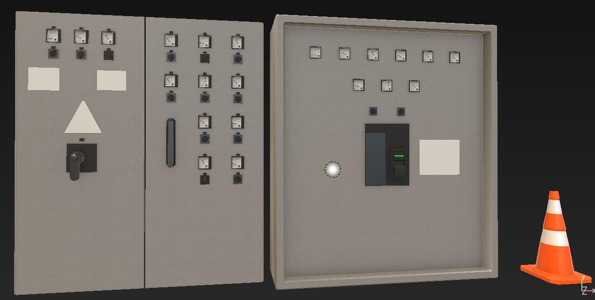 UE4 – TTK Studios
